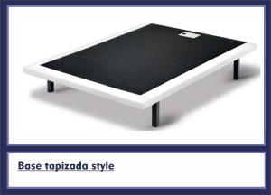 Base tapizada style