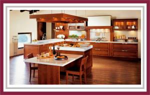 Cocina madera 2