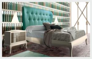 Dormitorio con estilo 2