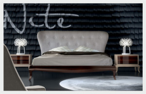 Dormitorio con estilo 3