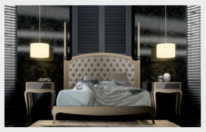 Dormitorio con estilo 6