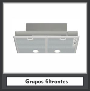 Grupos filtrantes