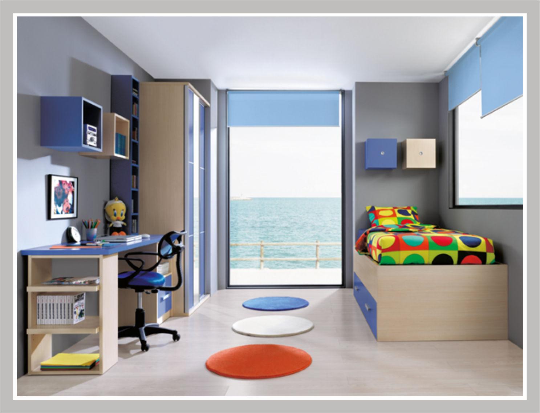 Muebles juveniles de calidad en Sevilla