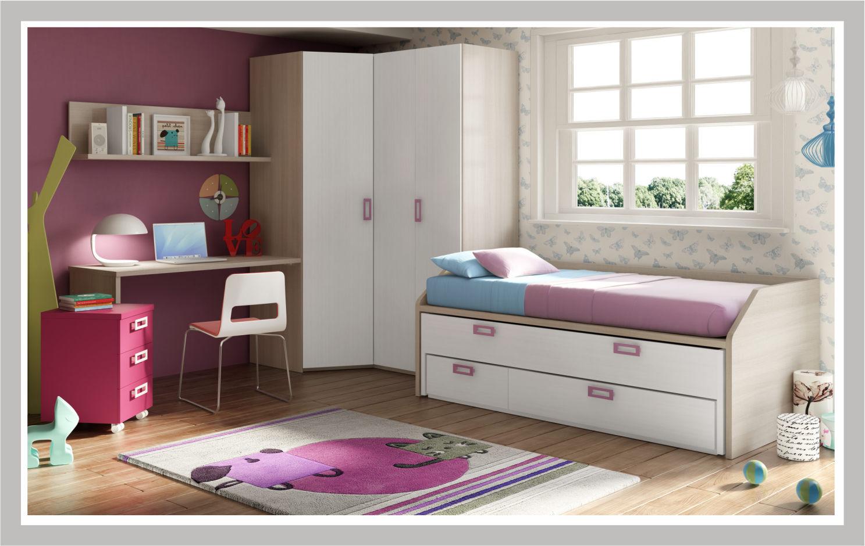 Muebles juveniles de calidad en sevilla for Muebles juveniles de calidad