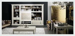 Salon con estilo 1