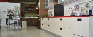 Muebles en Sevilla. Cocinas en Sevilla - Calidad y diseño -