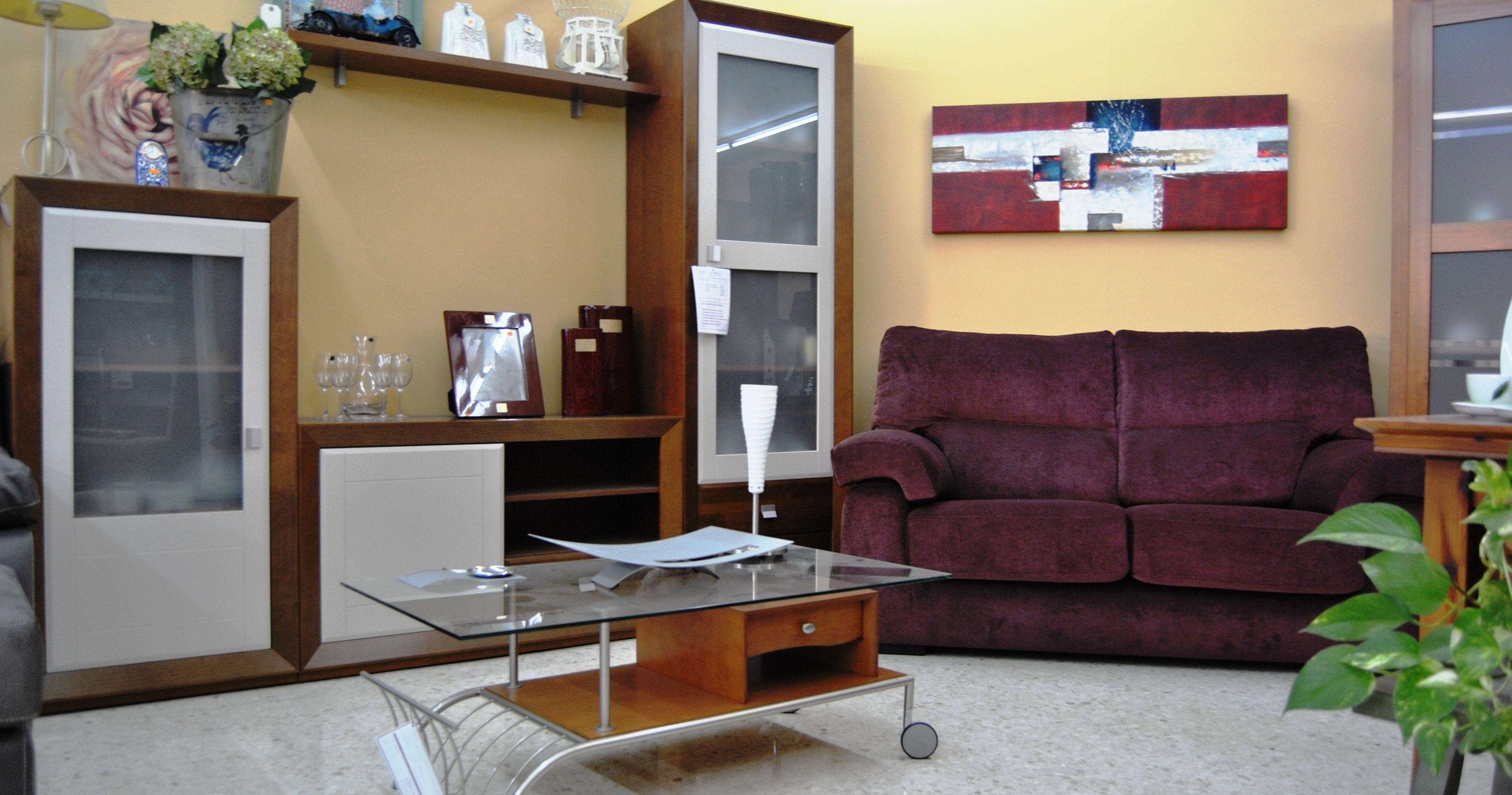 Muebles en sevilla muebles isidoro dom nguez bellavista for Muebles juveniles sevilla