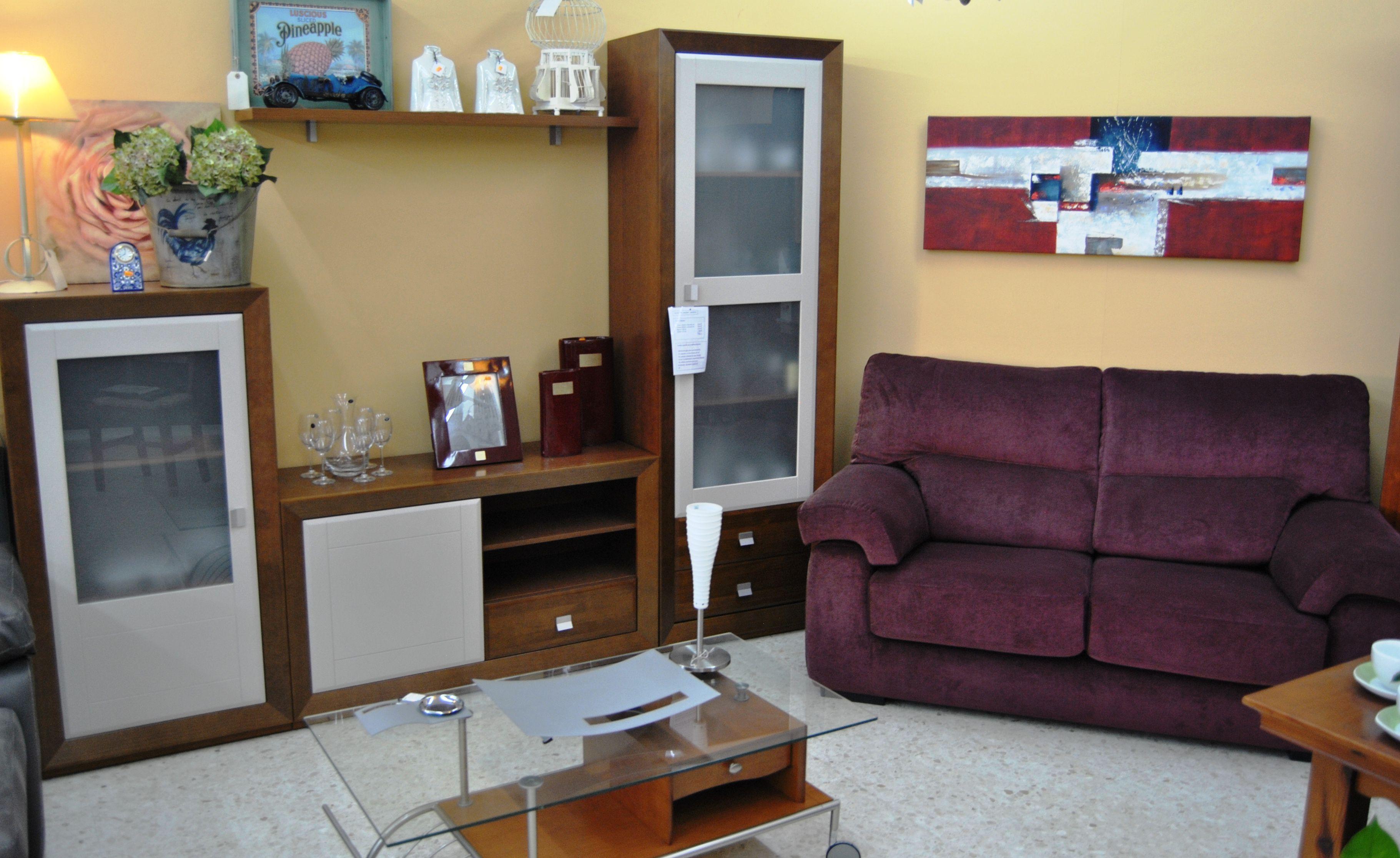 Muebles en sevilla muebles isidoro dom nguez bellavista for Registro de bienes muebles sevilla
