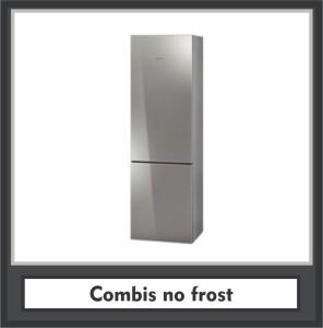 Combis no frost